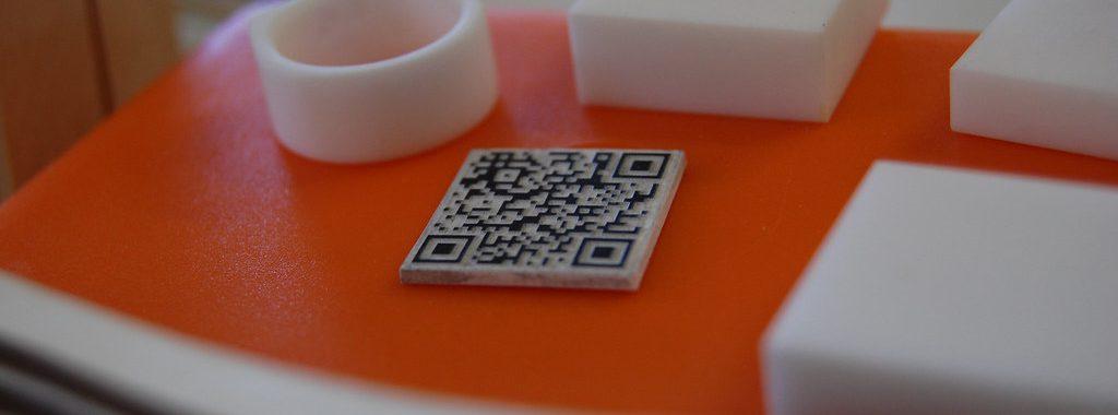 O que é QR Code?